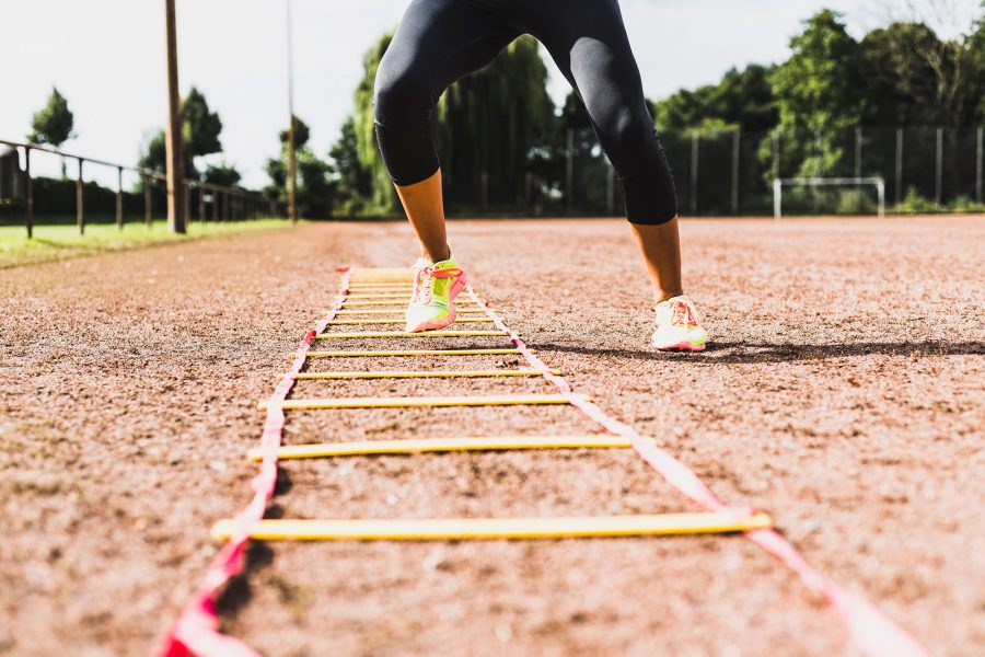 What is Interval Training