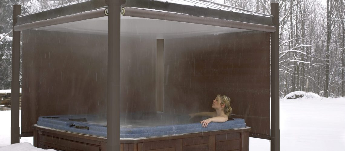 Saunas and hot tubs: Tips to remember