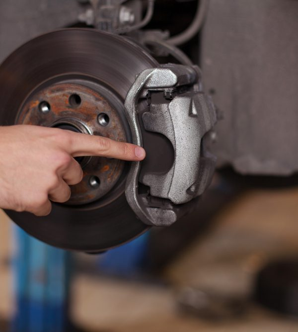 3 Signs Its Time To Get Your Brakes Checked