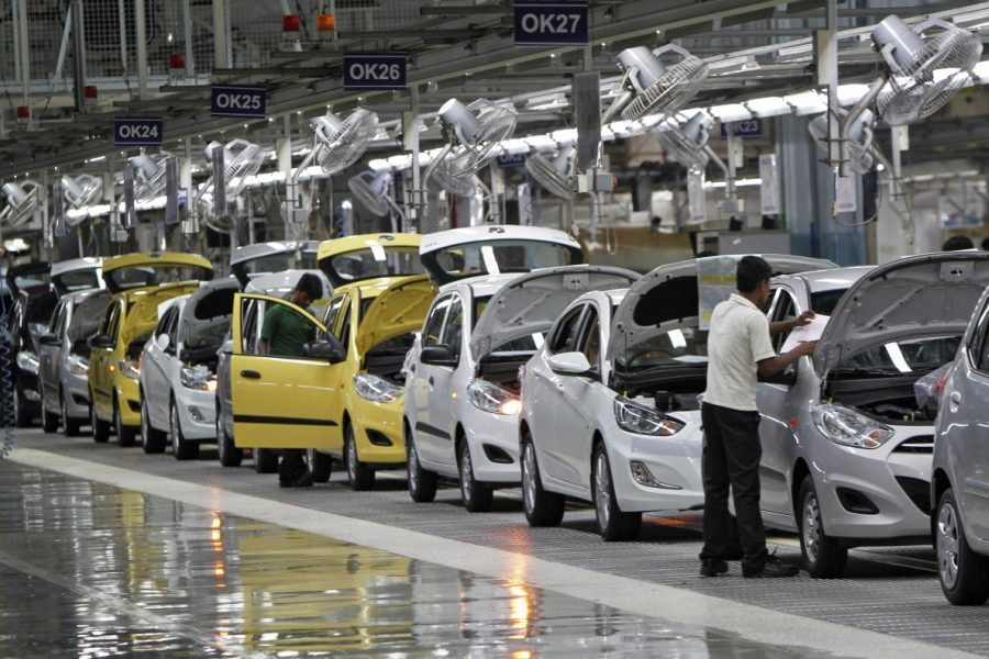 Automobile industry trends that are making significant changes
