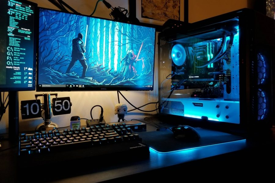 How To Build A Close To Perfect Gaming Computer?