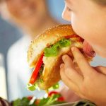 How advertising of junk food is affecting young children?